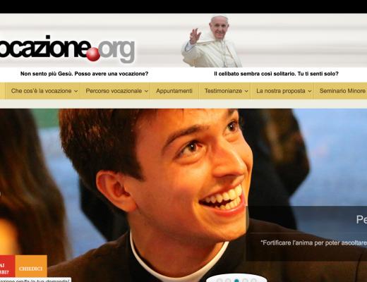 vocazione.org